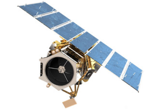 geoeye-1-satellite